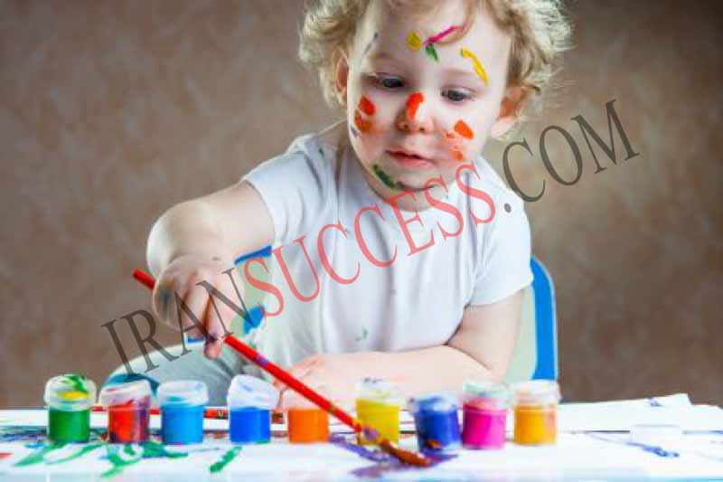 تربیت صحیح کودک